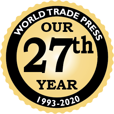 World Trade Press 27th Year
